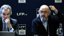 "Droits TV : la Ligue de foot a ""mis en demeure"" Mediapro de payer"