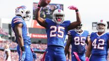 Fantasy Takeaways: Shady shines once again