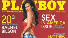 The biggest scandals in Playboy Magazine history