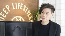 Woman claims to date Samantha Ko's boyfriend Tang Chi Wai