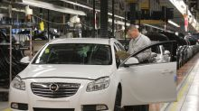Germany's Economy Has a Troubled Industry in the Driver's Seat