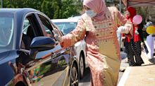 Muslims finding new ways to celebrate Eid amid coronavirus