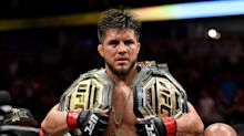 One Round Rundown: Henry Cejudo's rise to UFC stardom