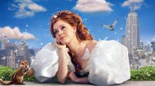Disney's Enchanted sequel may have found its director