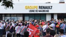 Renault: des milliers de personnes manifestent à Maubeuge contre le plan d'économies