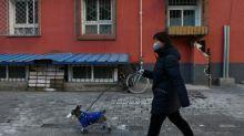 Novo coronavírus pode desacelerar ainda mais o crescimento econômico mundial