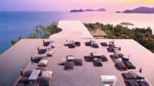 Is this the most luxurious rooftop bar in the world?