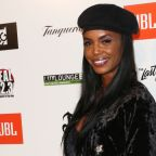 Celebrities react to death of Kim Porter