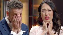 MasterChef judges shock as contestant makes huge mistake