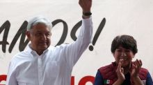 Mexico's ruling party battles leftist nemesis in key state vote