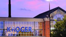 Kroger Stock Volatile On Weak Sales, Guidance; Walmart Steps Up Grocery Delivery Efforts