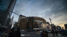 MSG exploring spinoff of Knicks and Rangers