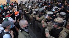 Utah Guard Sends Green Berets to DC to Assist in Civil Unrest Response