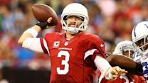 Carson Palmer a must-start QB in Week 13