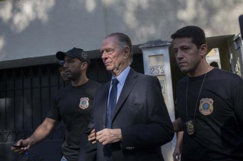 Carlos Arthur Nuzman é solto pelo Superior Tribunal de Justiça