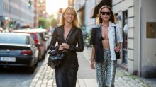 Copenhagen Fashion Week's Street Style Stars Know What You'll Be Wearing In Autumn