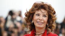 """De """"patito feo"""" a sex symbol: el día que Sofía Loren descubrió lo que se necesita para triunfar"""
