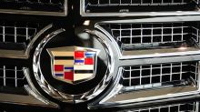 Cadillac could be an EV-only company by 2030