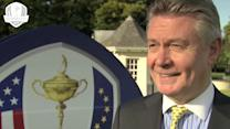Ryder Cup success transcends golf for global relations