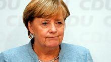 Angela Merkel wins German election