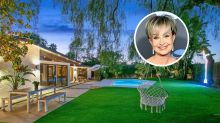 Film and Television Veteran Annie Potts List Mid-Century Sherman Oaks Home
