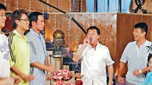 """Lau Ka Ho defends """"Heart and Greed"""" storyline"""
