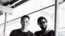 Dao-Yi Chow and Maxwell Osborne Discuss Their Highly Anticipated DKNY Collection