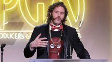 Feds Drop Fake Bomb Threat Charge Against 'Silicon Valley' Star T.J. Miller