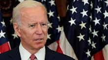 'Is this who we are?' Biden asks Americans
