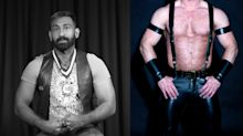 Unfiltered: Leather and bondage, and parole board justice
