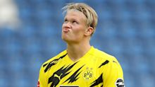 Haaland leaves door open for Premier League move but England were never an option for Dortmund star