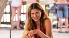'Baywatch' Lifeguard Alexandra Daddario Used Duct Tape to Avoid a Fashion Emergency