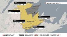 Northeastern N.B. has no COVID-19 cases, but province won't say how many tested