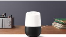 Walmart and Google Team Up to Take on Amazon's Voice Ordering