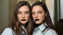 How to make dark lipstick work for you