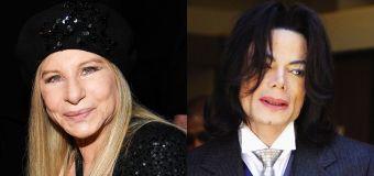 Barbara Streisand believes 'Leaving Neverland' claims