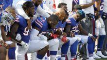 Nike, an NFL sponsor, takes clear side in Trump vs NFL