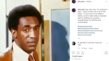 Bill Cosby's Father's Day Post Insisting He's 'America's Dad' Has Social Media Reeling