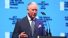 Coronavirus: Prince Charles, 71, tests positive and is showing 'mild symptoms'