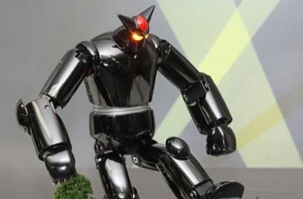 Japanese robot companies join forces to compete with South Korea