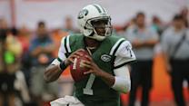 How many games will Jets QB Geno Smith actually start?
