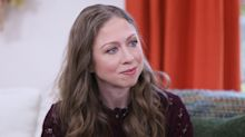 Chelsea Clinton is 'hopeful' that the TV version of NYT reporter's book on presidential campaign is fact-checked