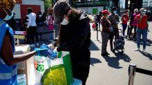 Coronavirus: augmentation spectaculaire de la pauvreté en France