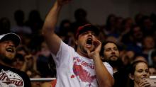 Trump's Nashville rally shows Americans are in for a hot, angry summer