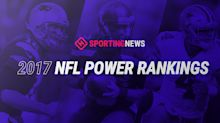 NFL preseason power rankings: Raiders, Lions live up to silver standards