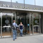 Kudos to Columbia, NYU and CUNY Law Schools