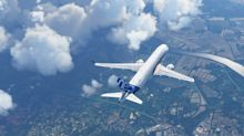 The Morning After: Finding some peace playing 'Microsoft Flight Simulator'