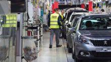 PSA, Fiat Chrysler boards take next step towards solidifying a merger
