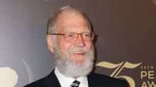 David Letterman Returns To Television With Netflix Series