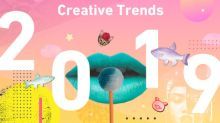Shutterstock's 2019 Creative Trends Report Predicts a Nostalgic Return to Visual Aesthetics of the Past